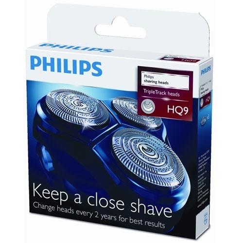 8 PACK di Philips Sonicare W2 SPAZZOLINO DA DENTI TESTE Bianco ottimale in confezione sigillata.