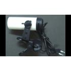 LAMPADA-FARETTO SPOT - PINZA orientabile