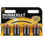 DURACELL STILO tipo AA 8PZ