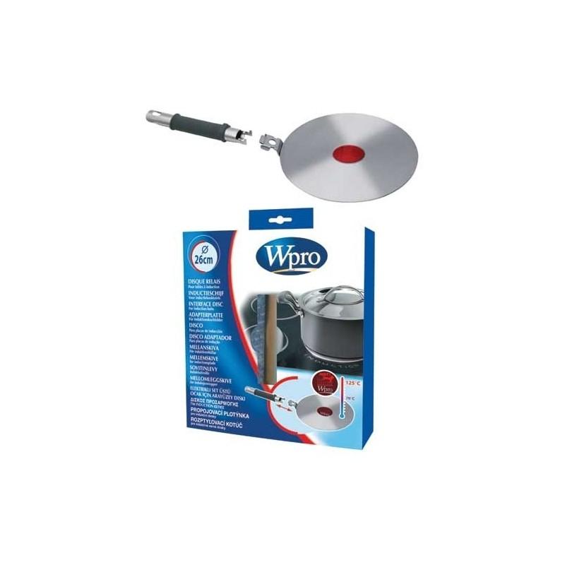 Disco adattatore pentole per piani induzione per - Pentole per cucine a induzione ...