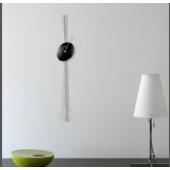 Orologio a pendolo moderno da parete al quarzo LOWELL-JMPLUS