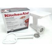 Accessorio Tritacarne per impastatrice KitchenAid FOOD GRINDER FGA