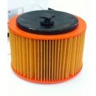 Cartuccia filtro a doppia filtrazione GISOWATT PC50/70/80 WET & DRY