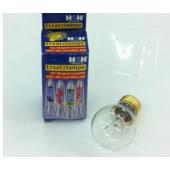 Lampadina  ricambio per lampada al magma bolle MGL 300 e MGL 400 HARTIG & HELLING