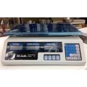 Bilancia digitale elettronica per alimenti 40 kg per uso domestico