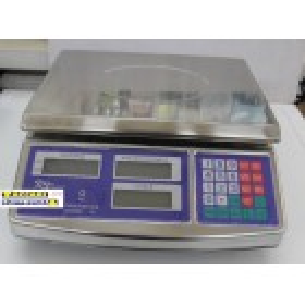 Bilancia digitale elettronica Ricaricabile  per alimenti 40 kg per uso domestico