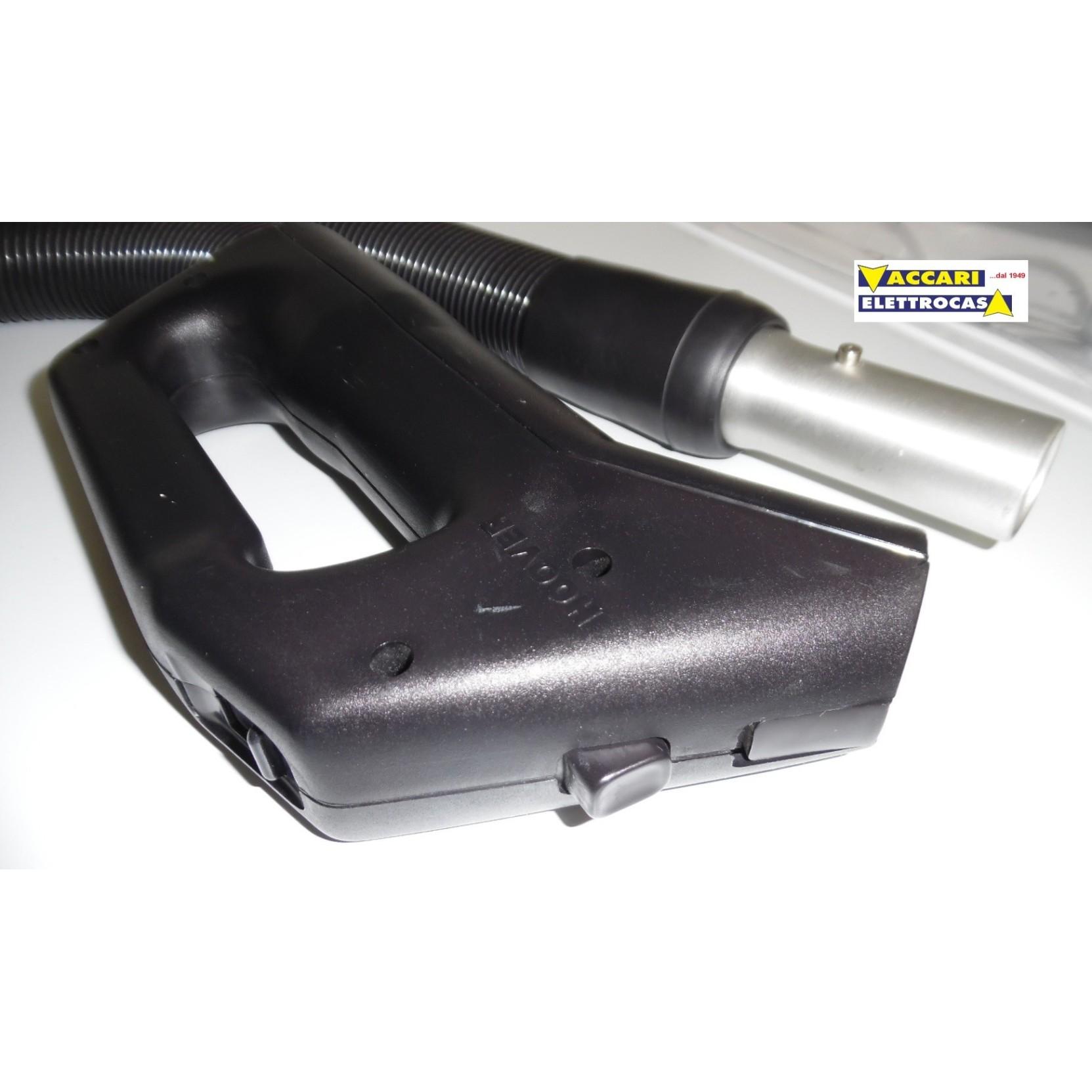 Ricambio originale per vecchio modello aspirapolvere hoover for Ricambi scopa elettrica vileda