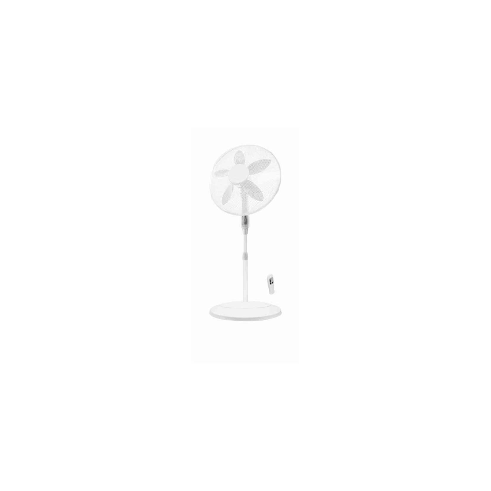 Ventilatore piantana cfg ev009 con c telecomando for Ventilatore da soffitto silenzioso