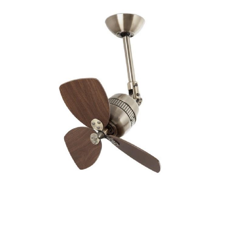 ventilatore soffitto VEDRA FARO 33450 linea Vintage