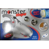 MINI ASPIRATUTTO MONSTER 800W CON FILTRO HEPA