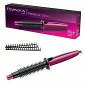 SPAZZOLA MODELLANTE CON VAPORE REMINGTON  FLEXIBRUSH