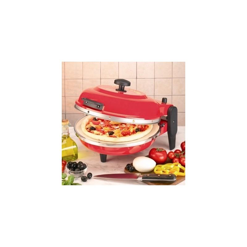 Cuoci Pizza Elettrico su Pietra PIZZA EXPRESS NAPOLI