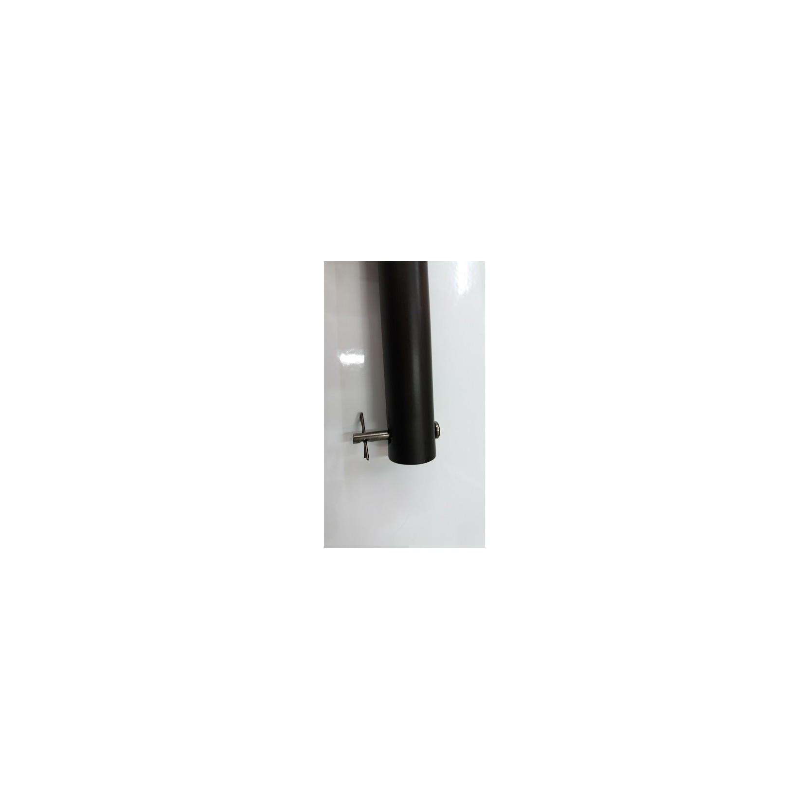 Aste di prolungamento per ventilatori da soffitto - Abbassare il soffitto ...
