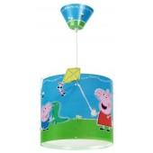 LAMPADARIO PEPPA PIG 62352