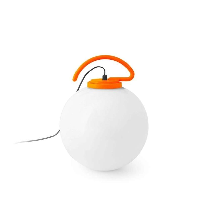 Lampadario a sfera NUK FARO Diametro 40cm