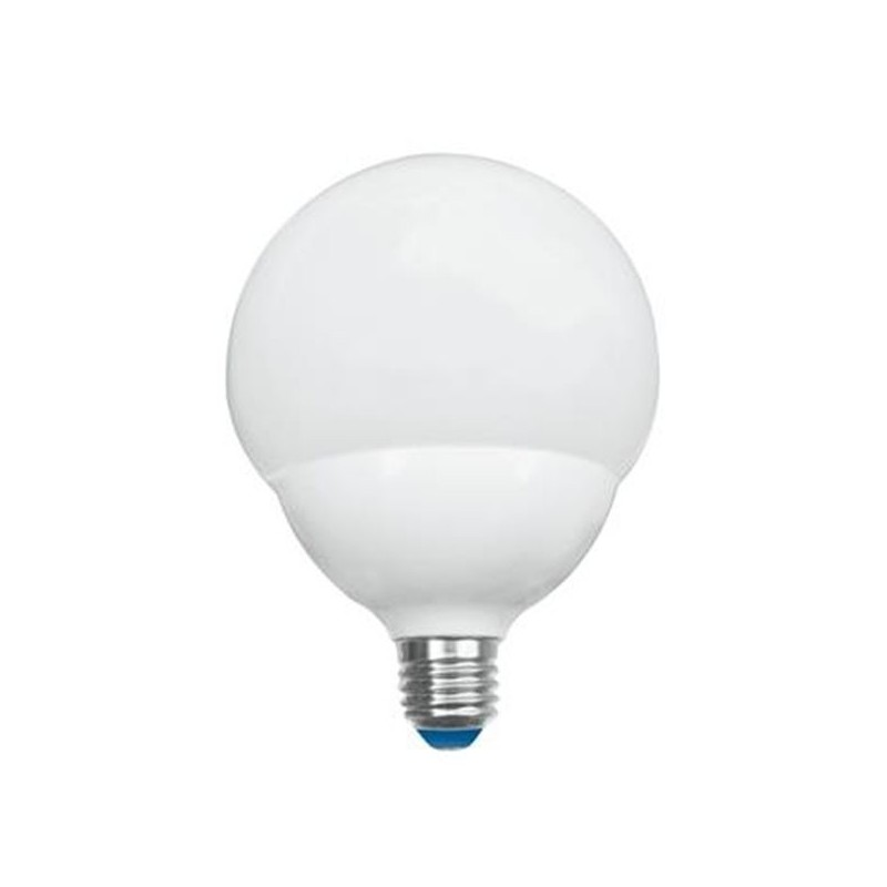 Lampadina led globo grande 22watt luce calda for Lampade a led grandi