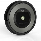 Aspirapolvere I-Robot Roomba 866