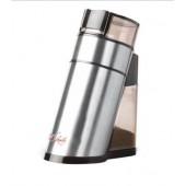 Macina caffè elettrico con contenitore porta caffè Macinato