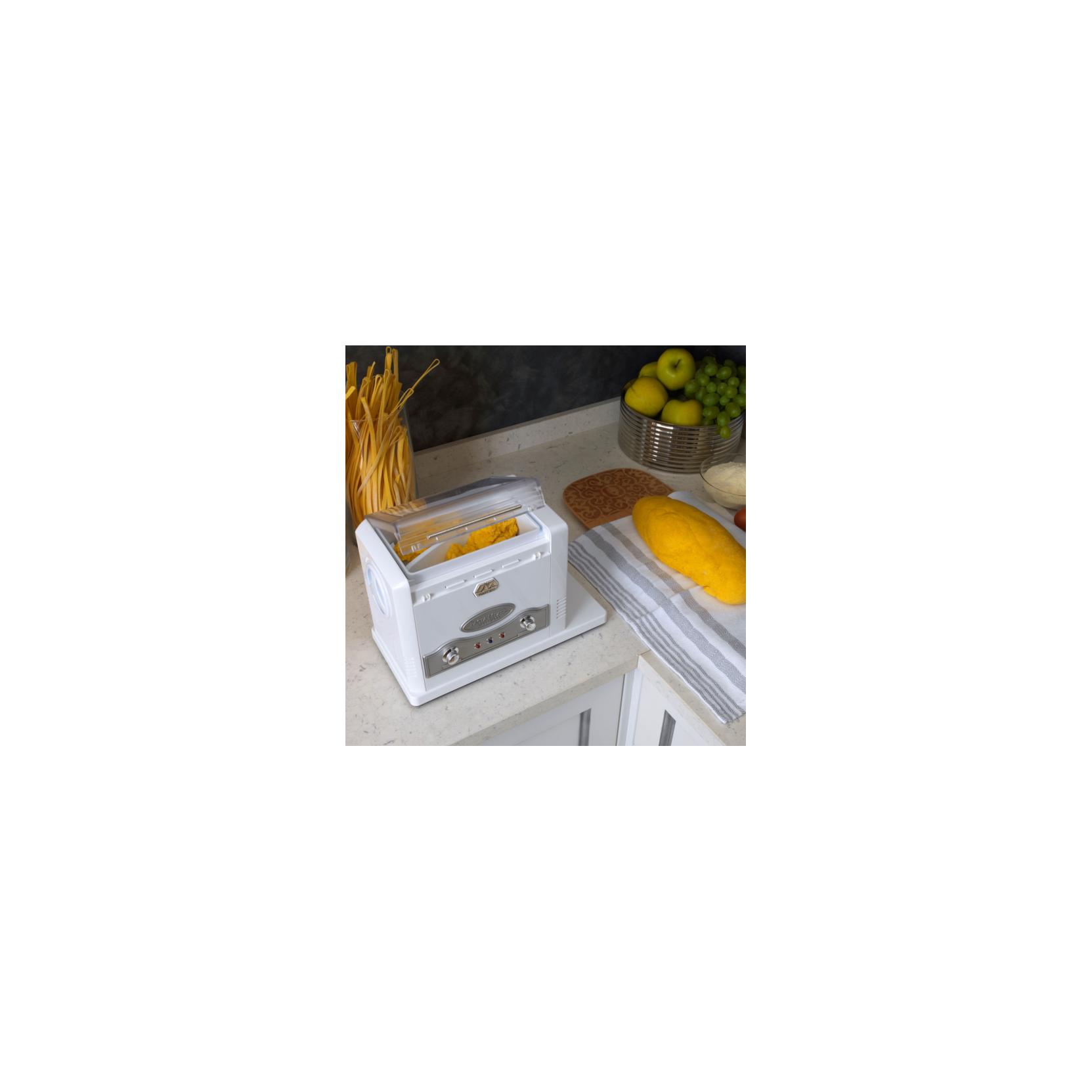 Impastatrice marcato pastafresca con accessori - Impastatrice per pasta fatta in casa ...