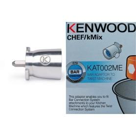 ADATTATORE KAT002ME KENWOOD PER NUOVI ACCESSORI IMPASTATRICI KENWOOD