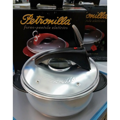 PETRONILLA forno pentola elettrico
