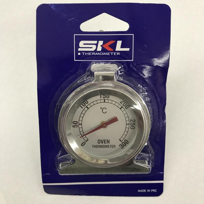 Termometro da forno 50-300 gradi SKL 682952