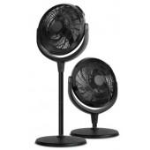 Piantana regolabile - ventilatore - Ev004 - nero - dimantro 40 cm - 55 w