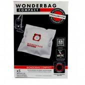 Sacchetti  ROWENTA WONDERBAG WB305120
