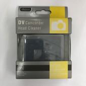 Pulisci testine per lettori cassette DV, migliora qualità audio e video. Pulizia a secco della testina VIVANCO