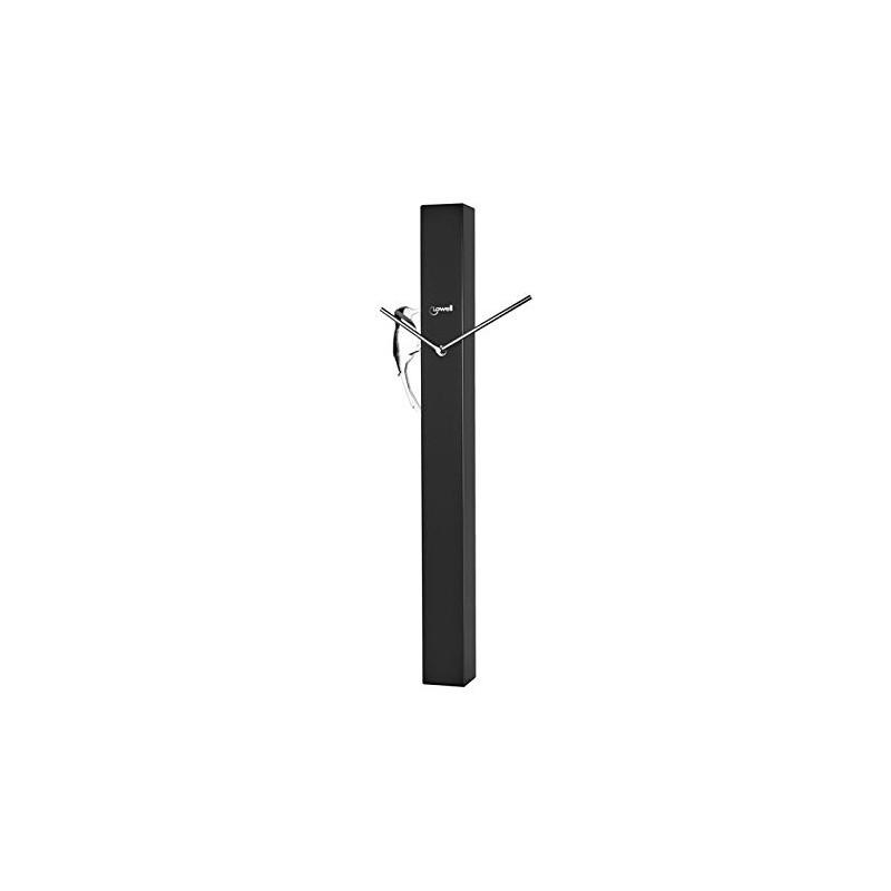 Orologio a pendolo moderno con uccellino in movimento  LOWELL