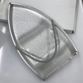 Piastra sottoferro antilucido per ferro da stiro professionale Michelini Prestige Classic