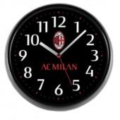 Orologio da parete MILAN, ABS movimento continuo JUSTAMINUTE 00840MI2