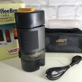 Caffettiera da viaggio a 12v o 24v 4020 Coffee Break VELOX