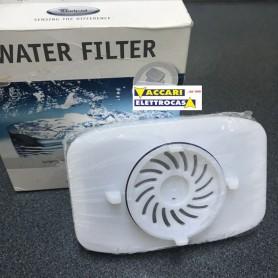 Filtro acqua WHIRLPOOL GRV001 per frigoriferi no-frost Whirlpool