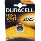 Batteria bottone Duracell 2025