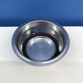 Filtro 2 tazze per macchina caffè SMEG originale 063410901