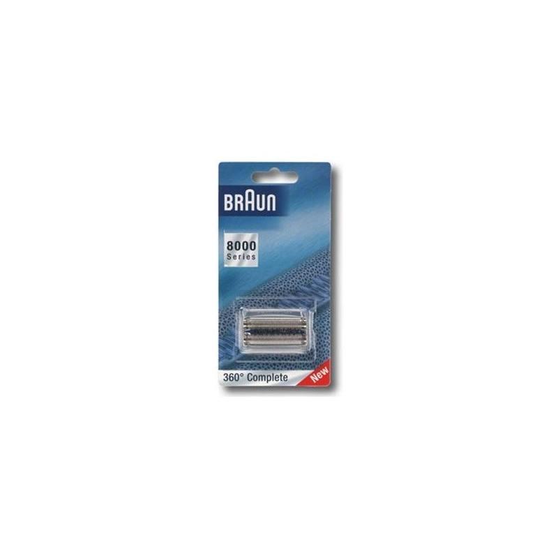 lamina braun serie 8000 complete 360