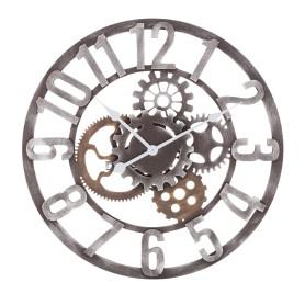 Orologio da parete, scheletro meccanico BALANCE CLASSIC 306207