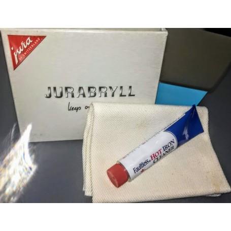 Jurabryll -Pulisci piastra per ferri da stiro