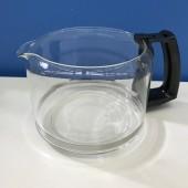 brocca vetro originale 10 tz per caffettiera orziera Krups