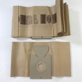Sacchetti in carta per aspirapolvere conf. 6 HITACHI 4800, 5100, 5200, 5300, 5500, 5600, 5700, 7070, 7080, 7100, 7300, 7405, 750