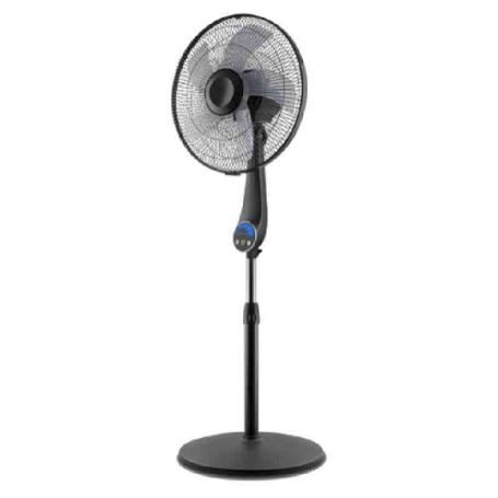 Ventilatore piantana cm40, silenziosissimo CFG QUIET telecomando