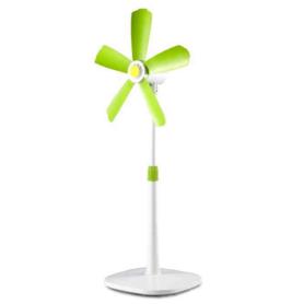 Ventilatore a piantana con pale di plastica a trascinamento magnetico MARGARITA STAND