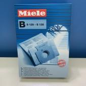 Sacchetti per aspirapolvere MIELE tipo B S125 - S138 5 sacchetti + 1 filtro