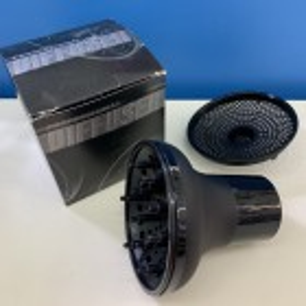 Diffusore universale  per asciugacapelli doppia griglia LE CHIC professionale