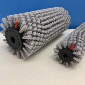 Coppia di spazzole di ricambio per lavapavimenti FLOORWASH M20/M30