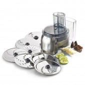 Accessorio tagliaverdure  a dischi KENWOOD per impastatrice CHEF AT340