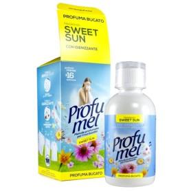 PROFUMEL SWEET SUN Profuma bucato con igienizzante per lavatrice e asciugatrice
