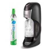 Gasatore DYNAMO SODASTREAM con bottiglia da Lt1 in PET e 1 cilindro in licenza DYNAMO