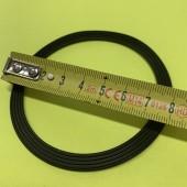 Guarnizione ricambio per frullatore BRAUN JB3060 (espo G275349)